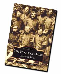 Images of America - The House of David Baseball Team
