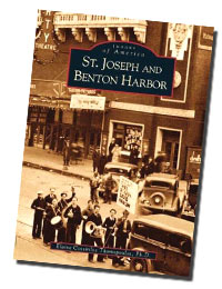 Images of America -- St. Joseph and Benton Harbor